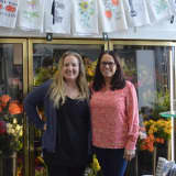 Braach's Flowers Still Blooming After Transplanting To New Spot In Norwalk