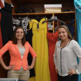 Danbury High Seniors Help Teens In Need Get Dresses For The Prom