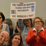 Bedford Seeks To Dispel Residents' Fears Of Trump's Immigration Policies