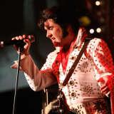 Bridgeport's Cabaret Theatre Resurrects Elvis And Michael Jackson For Show