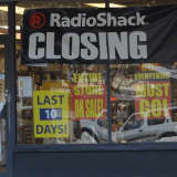Fairfield Store Closing As Radio Shack Files For Bankruptcy