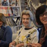 Crafts & Camaraderie: Knitters Get Inspired At Nancy O Shop In Ridgefield