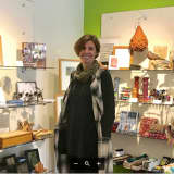 Ally Bally Bee Opening New Artists' Co-op Shop In New Canaan