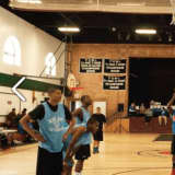 Hoops For Habitat Makes A Slam Dunk In Bridgeport With NBA Star