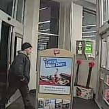 Monroe Cops: Heavyset Man Steals Dietary Supplements From Pharmacy
