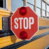 Area School Bus Monitor Strikes Middle Schooler, Police Say
