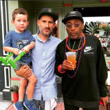 He's Gotta Have It: Spike Lee Gets His Java Fix In Northern Westchester