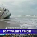 Ghost Boat, Astorino Executive Order On Immigration Top Westchester News