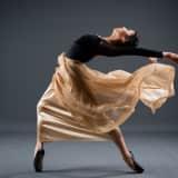 ONS Helps Keep Fragile Feet Dancing
