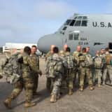 CT Sending National Guard Troops To DC, Including Explosive-Detection Teams