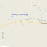 One Killed, One Injured In Route 55 Crash In LaGrange