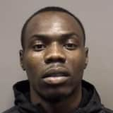 Rockland Man With Loaded Firearm Resists Arrest, Police Say