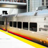 UPDATE: Service On NJ Transit Trains Restored, But With Lingering Delays