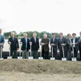 New Rochelle Breaks Ground On $100 Million Luxury Waterfront Community