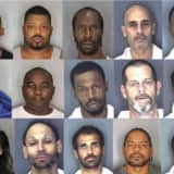 15 Charged In Orange County's Massive Undercover Drug Bust