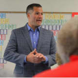 Dutchess County Exec Molinaro Says He Won't Run For Governor