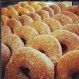 National Apple Cider Day = Apple Cider Doughnuts From A Bergen Farm