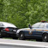 Five From Westchester Charged With DWI In State Police Stops