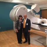 Cancer Patients Receive More Precise Radiotherapy At Rockland Hospital