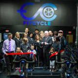 Spin Cycle: New Fitness Studio Opens In Fairfield's Sportsplex