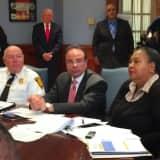 Bridgeport Group Seeks Common Ground In Wake Of Fatal Shooting Of Teen