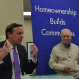 Murphy: Tax Reform Will Have 'Drastic' Effect On Many In Fairfield County