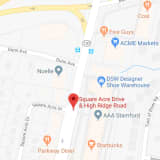 Hit-And-Run: Driver Charged With Injuring Pedestrian In Stamford Crosswalk