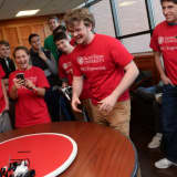 Engineering In Action: New SHU Major Offers More Than Just A Degree