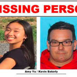Seen Them? Alert Issued After Man, 45, Pulls Teen Girl From School