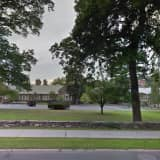 Police Investigate Damage Done To High School Field In Westchester