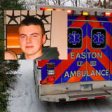 Fairfield County EMS Volunteer Accused Of Taking Inappropriate Patient Pics