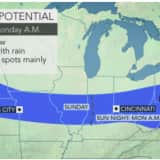 Quick-Moving Storm Could Bring Accumulating Snow To Area