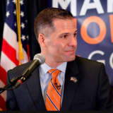 Molinaro Campaign Expects Support From Republican Governors Association Record Fundraising