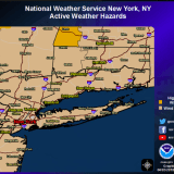 High Wind Warning: Gusts Up To 60 MPH Could Cause Power Outages