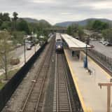 Blood Found On Metro-North Train Platform Under Investigation By MTA