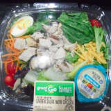 Ready-To-Eat Salads Recalled Due To E. Coli Scare