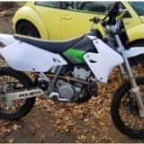 Know It? Police Seek Help Locating This Motorcycle Stolen In Ramapo