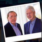 Hudson Valley Residents Clinton, Patterson Bring Book Tour To Area