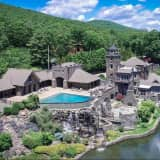 Captain's Castle: Derek Jeter Lists Greenwood Lake Estate For $14.75M