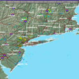 Severe Thunderstorm Watch In Effect For Fairfield County
