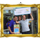 New Millionaires: IDs Released For Westchester Best Friends Who Won $5M Lottery Prize