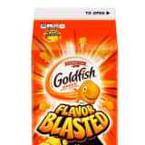 Four Varieties Of Goldfish Crackers Recalled Due To Salmonella Risk