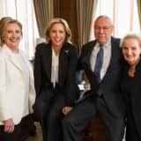 Chappaqua's Hillary Clinton To Appear On CBS Show 'Madam Secretary'