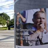 White Supremacist Flyers Found Near Croton Schools