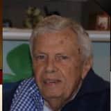 Pound Ridge Volunteer Firefighter, Mailman Peter Beccaria, 89