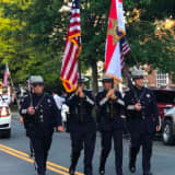 Brewster Fire Department Parade Marks 63rd Year