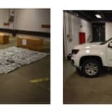 Police Seize $1M Of High-Grade Marijuana In Area
