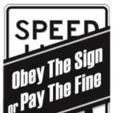 Police Agencies In Westchester Participating In Speed Awareness Week