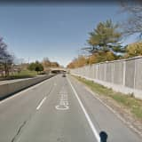 Police Assist Driver Before Truck Can Strike Westchester Parkway Overpass