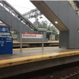 Man Struck, Killed By Metro-North Train